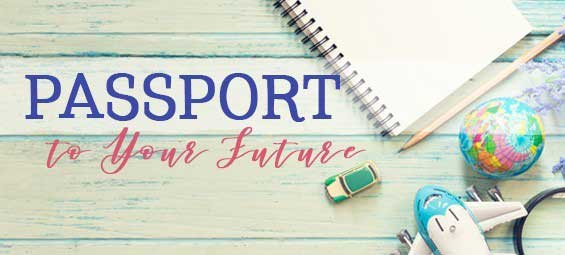 Passport to Your Future