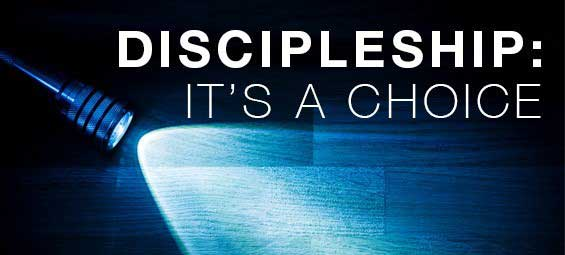 Discipleship: It's A Choice - Andrew Wommack Ministries
