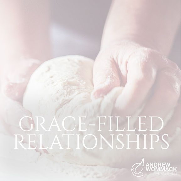 Grace-Filled Relationships