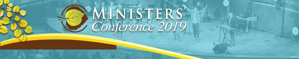 Ministers' Conference 2019 - Andrew Wommack Ministries